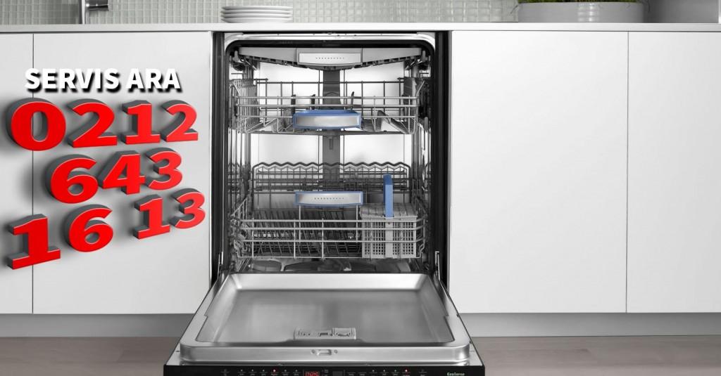 arçelik bulaşık makinesi servisi