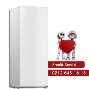 arçelik 3011 ny buzdolabı