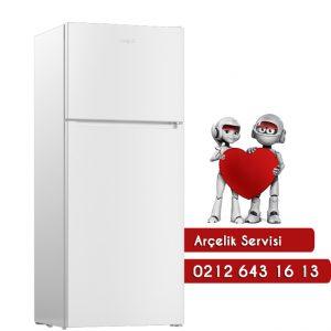 Arçelik 5430 NM Buzdolabı